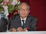 高橋 裕 東京大学名誉教授