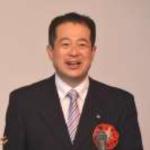 野志松山市長