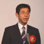 名波四国地方整備局長